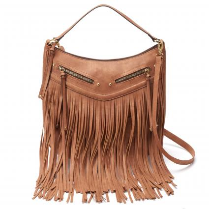 Apt 9® Ava Fringed Hobo