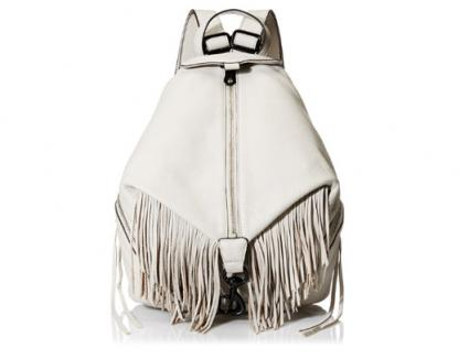 Rebecca Minkoff Julian Fringe Backpack