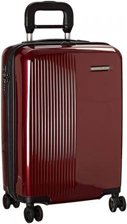 Briggs & Riley Sympatico International Carry-On Spinner