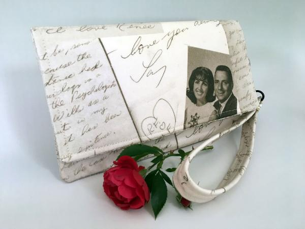 Bella Bolsa Custom Photo Bag