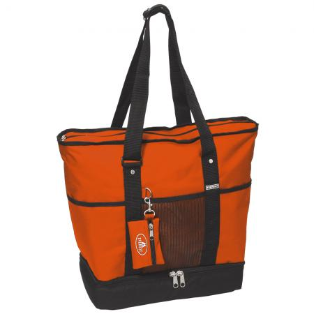 Everest Deluxe Shopping Tote