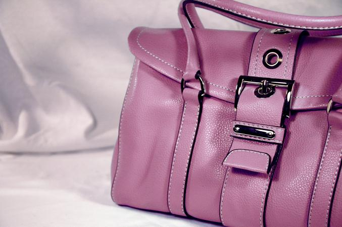 Fake Coach Handbag