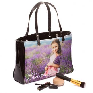 Bags of Love personalized handbag