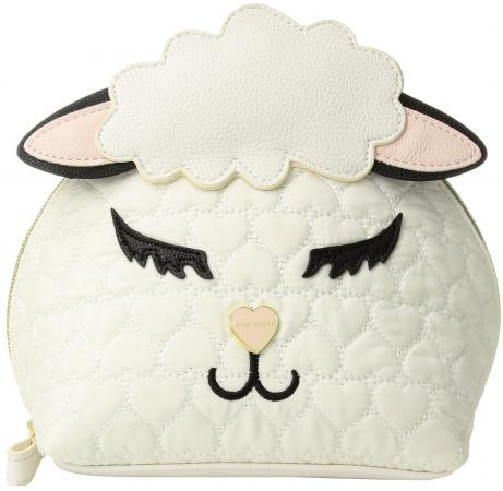 Betsey Johnson Sheepish Cosmetic
