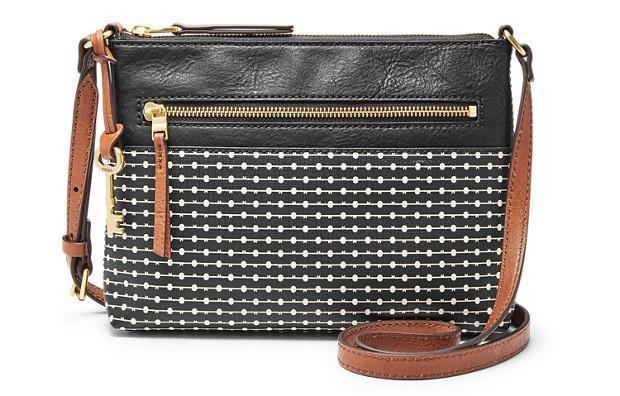 FOSSIL Fiona EW Crossbody Handbag