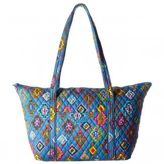Vera Bradley Miller Travel Bag