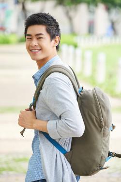 Utilitarian Backpack