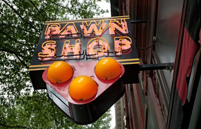 b5ccab38d811 Do Pawn Shops Buy Purses? | LoveToKnow