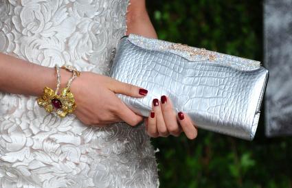 Lana Marks handbag
