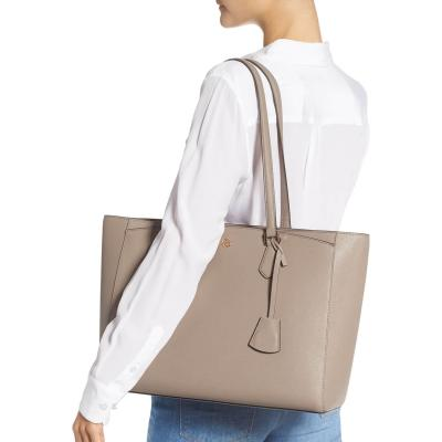 Robinson Saffiano Leather Tote