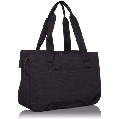Kipling Women's Perlani Laptop Tote Bag