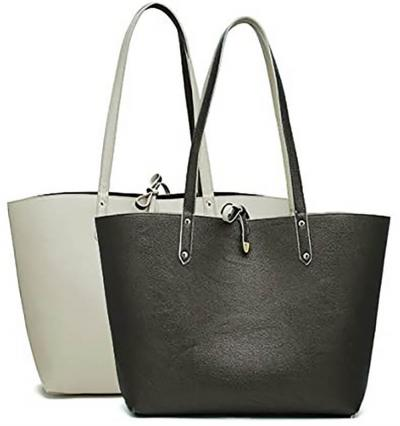 Mighty Purse Reversible Tote