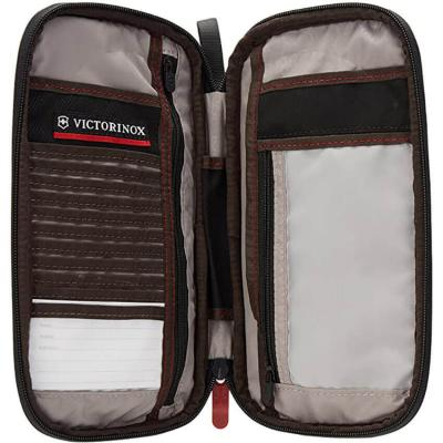 Victorinox Travel Organizer w/RFID Protection