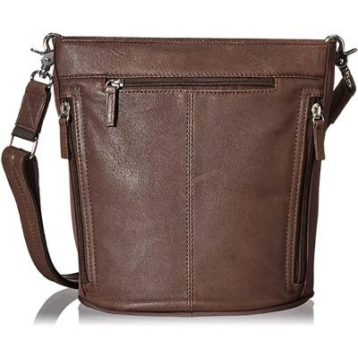 Bucket Tote Concealed Carry Purse