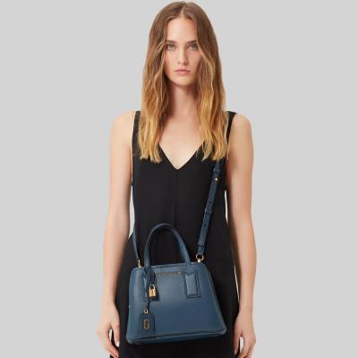 The Editor Crossbody Bag