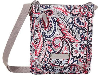 Vera Bradley Mini Hipster Bag