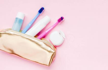 Teeth hygiene products