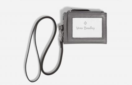 Carryall RFID Lanyard Card Case