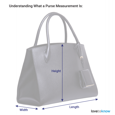 Purse measurement