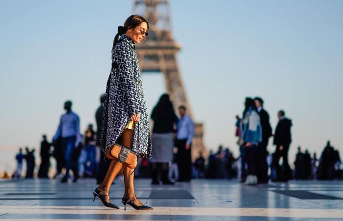 Parisian Purse