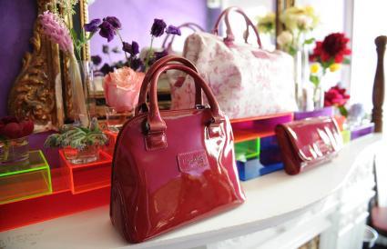 Lipault Paris Handbag