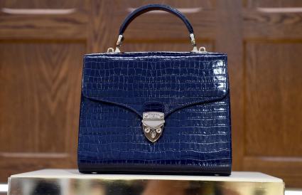 Aspinal Of London Bag