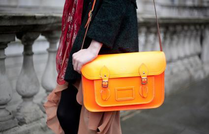 Cambridge satchel company bag