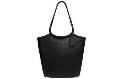 Coach Bea Smooth Leather Tote