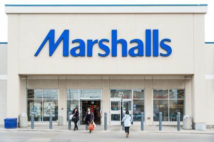 Marshalls Store
