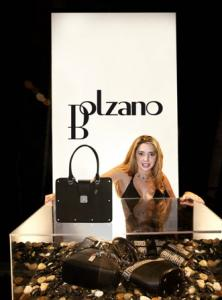 Leylani Cardoso of Bolzano Handbags