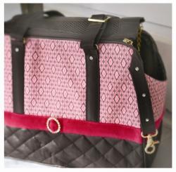 bruisers cruiser schmancy purse