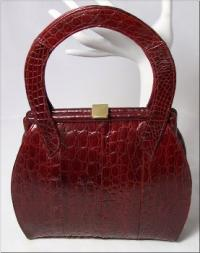f52297858bf Vintage Handbag Interview   LoveToKnow