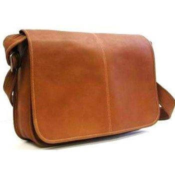 LeDonne Men's Messenger