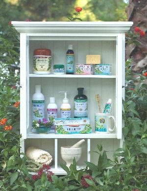 Auromere Products