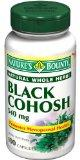 Side Effects of Black Cohosh