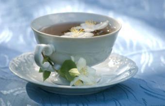 Health Benefits of Tea