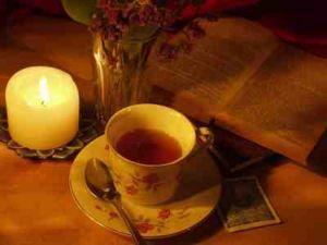 Herbal Teas and Tisanes