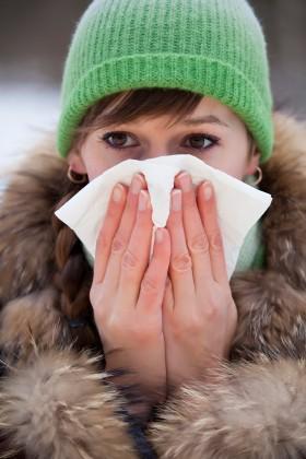 Guarani Indian Cold and Flu Herbal Remedy