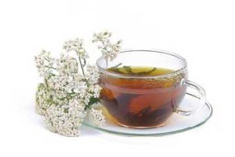 Yarrow Tea
