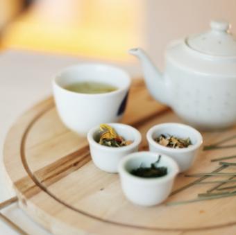 Loose Herbal Tea Blends
