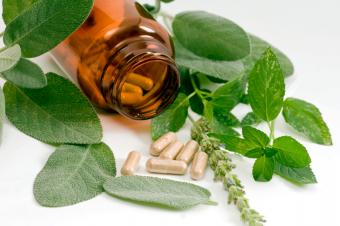 Herbs for Medical Use