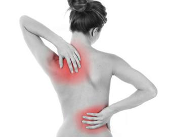 Natural Herb Treatments for Back Pain