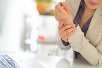 Essential Oil for Arthritis