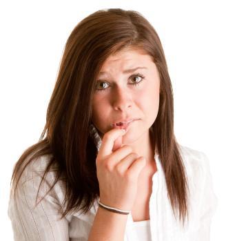 Canker sores are of unknown origin.