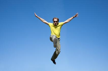 Herbal HGH releasers can make you feel more energized.