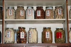 Kampo Medications