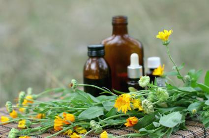 Herbal medication