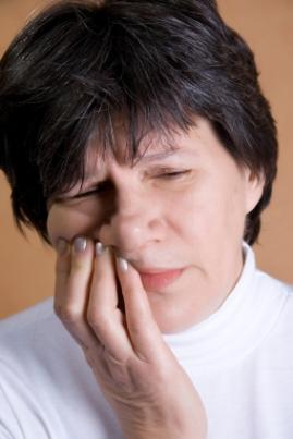 Cloves ease toothache pain