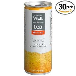 Dr Weil Turmeric Tea
