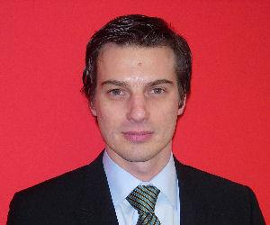 Ludovic Rassat